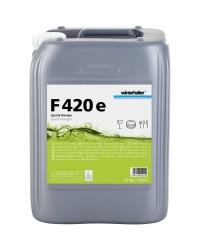 Detergente Liquido F420 e -...