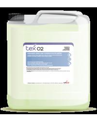 Candeggiante Liquido TEX O2...