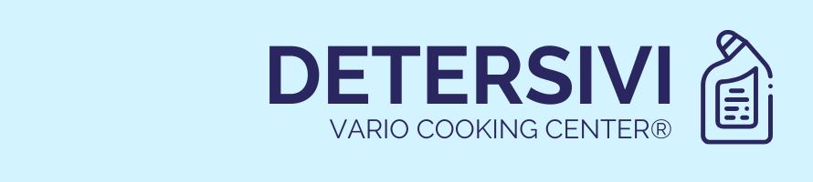 Vendita online detersivi professionali VarioCookingCenter® | Universo Horeca by M&C
