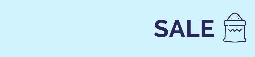Vendita online sale per trattamento acqua |Universo Horeca by M&C