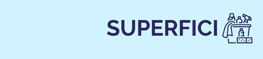 Detergenti Superfici